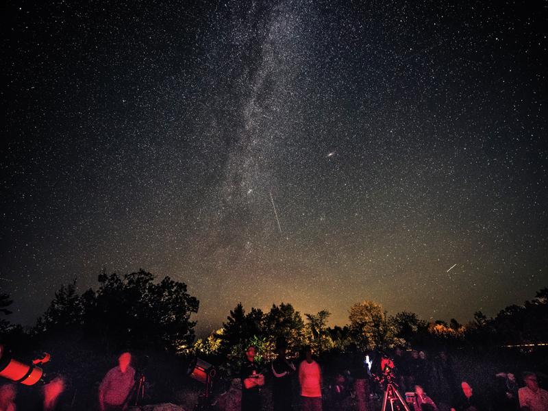 Dark Sky, Stars, Terence Dickinson, Cindy Conlin, Jennifer Shea